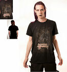 Alchemy Gothic Steampunk Empire The Black Barron T - Shirt Size M, L, X/L
