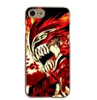 Bleach Blue Exorcist Mazinger Z Hard Phone Cover Case for iphone 5 6 S 7 8 x