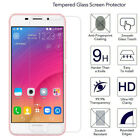For Asus Zenfone 5 A500CG A501CG Tempered Glass Film Screen Protector Guard OBE1