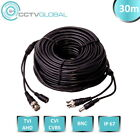 30M CCTV Ready Made Cable for analogue cameras