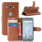 Case PU Leather Flip Wallet Cover Pouch For Sony Xperia XZ2 Compact/XA2 ultra