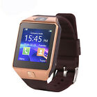 Smartwatch Long Standby cal Burned Pedometers Camera Touch Screen Information