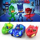 PJ Masks Toy Cars Action Figure Catboy Owlette Glider Gekko Mobile Toy kid Gift