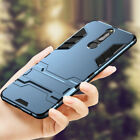 Shockproof Hybrid Armor Kickstand Case Cover For Huawei Mate 8 9 10 Lite Pro