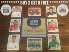 Panini 2018 Russia FIFA World Cup Stickers, Numbers 493 - 671, Buy 2 Get 8 Free