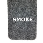 Professional Ribbed Smoke Various Size Van Lining Carpet  2 metres wide
