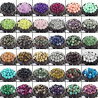 Kyпить Bulk Gemstones I natural spacer stone beads 4mm 6mm 8mm 10mm 12mm jewelry design на еВаy.соm