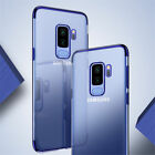Luxury Ultra-thin Soft Silicone Rubber Case Cover For Samsung Galaxy S9/S9 Plus