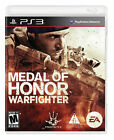 ps3 beta games - Brand New PS3 Medal of Honor: Warfighter Limited Edition w/ Battlefield 4 Beta