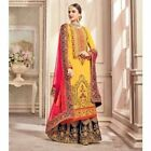 Внешний вид - Designer Salwar Kameez indian READYMADE Suit Anarkali dress pakistani ethnic