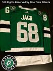 Penguins Rangers Bruins Panthers Flyers Great Jaromir Jagr Dallas Stars Jersey