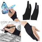 artist drawing tablet - Professional Free Size Artist Drawing Glove for Graphic Tablet Right/ Left Hand