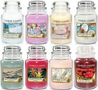 Yankee Candle Classic Housewarmer Large Jar 22oz - Top 50 Scents inc New 2018