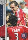 2007 Upper Deck Major League Soccer Base Common Chicago Fire SC (1 - 8) - MLS