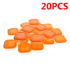 Mini Storage Boxes Plastic Baby Weaning Feeding Freezer Food Pots Containers