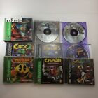 "PS1 Classics Game Lot ""Pick Your Game"" Tested/Work  Fast Shipping PS2 PSX"