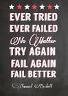 MOTIVATIONAL QUOTES A3 A4 POSTER & FRAME OPTIONS VINTAGE PICTURE WALL ART PRINTS
