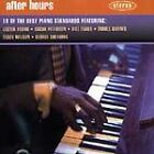 Various Artists - After Hours (18 of the Best Piano Standards, 2000)
