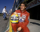 AYRTON SENNA 30 (FORMULA 1) KEYRINGS-MUGS-PHOTO PRINTS