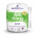 Slumberdown Anti Allergy, Anti Bacterial Duvet