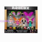 Roblox Figures 6 Piece Set PVC Game Roblox Toy Mini Box Package Kids Gifts Toys