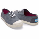 Toms Chambray Zuma Kids Blue Multi Speckle