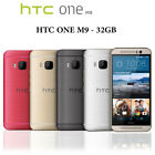 HTC One M9 - 32GB - Unlocked SIM Free Smartphone Mobile Various Colours