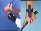 Tac Tic Tempo Trainer for Golf Swing Golf Training - Elbow AND/OR Wrist Trainer