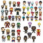 Funko POP Justice League Avengers Infinity War Dragon Ball Action Figure Model