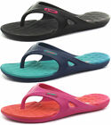 Rider Brasil Monza III  Womens Beach Flip Flops SIZES AND COLOURS JLR025