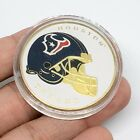NFL FOOTBALL All TEAM CHALLENGE COIN MEDAL WITH HARD CASE LOOK Sport Member