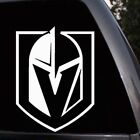Las Vegas Golden Knights Hockey Car Window Truck Laptop Vinyl Decal Sticker $4.99 USD on eBay