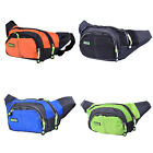 Utility Casual Sports Gym Waist Pack Pouch Pouch Hiking Camp Phone Cup Fanny Bag