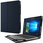 """Elastic Cord Smart PU Leather Tablet Case Stand Cover For Lenovo Miix 320 10.1"""""""