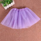 Fancy Dress Cute Newborn Toddler Baby Girl Tutu Skirt Photo Prop Costume Outfit