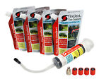 Tireject Tire Sealant   Atv Tire Protection Kit   Stop Using Slime