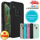 For Iphone X Xs Max Xr 8 7 Plus Case Genuine Lifeproof Fre Shock Water Proof