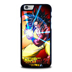 SON GOKU SS4 DRAGON BALL Z iPhone 4 4S 5 5S 5C 6 6S 7 8 Plus X XS Max XR Case