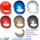 Lego Motorcycle Helmets Review and Comparison
