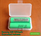 Lot Quantity - SAMSUNG INR18650-25R 2500mAh 20A IMR HighDrain Li-ion Battery