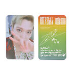 1Pcs KPOP NCT 2018 Empathy Official Photocard Dream Ver. Reality Select Members