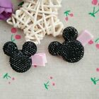 2pcs Cartoon mickey Hair Clips Hairpins Hair Accessories For Kids Baby Girls