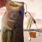 Внешний вид - Mustad KVD TRAILER HOOKS QTY 5 for spinnerbait buzzbait spinner buzz baits