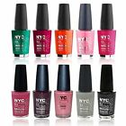 BUY2 GET2 FREE!(Add 4) NYC Nail Polish In A New York Color Minute $4.45 USD on eBay