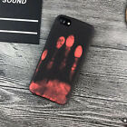 Color Change Heat Induction Thermal Sensor Case Phone Cover for iphone 7 8 Plus