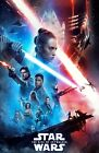 Star Wars The Rise of Skywalker Poster $10.0 USD on eBay