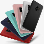 For Samsung Galaxy A6 Plus 2018 A8 A5 A3 2017 Slim Soft TPU Silicone Case Cover