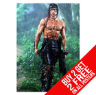 RAMBO FIRST BLOOD 2 POSTER CC1 PRINT A4 A3 SIZE - BUY 2 GET ANY 2 FREE