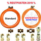 Propane Gas Hose Odd Lot Winter Resistant Standard 1/4