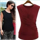 cheap red crop top - Tropical Blouses Women Fashion Shirts Casual Cropped Autumn Cheap Clothes Tops